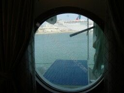 Disney Cruise Line Secret Porthole Rooms On Disney Magic