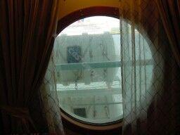 Disney Cruise Line Secret Porthole Rooms On Disney Magic